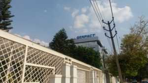 Office of Genpact near Neotown