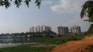 Residential projects coming up in Neotown