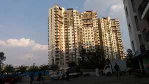 Smondo near GM Infinite E-city Town