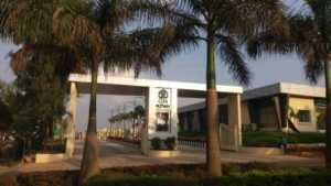 GM Infinite marketing and sales office