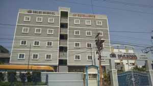 Delhi School of Excellence, located in Manikonda, Hyderabad