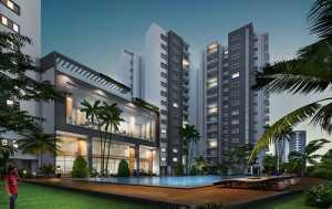 Purva 270, CV Raman Nagar 2-3BHK, Bangalore