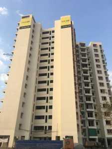 Front tower of Purva 270, CV Raman Nagar, Puravankara