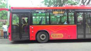 KDMT bus