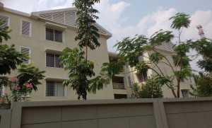 Sobha Dewflower in JP Nagar, Bangalore - A Peek At The Project's Green Cover