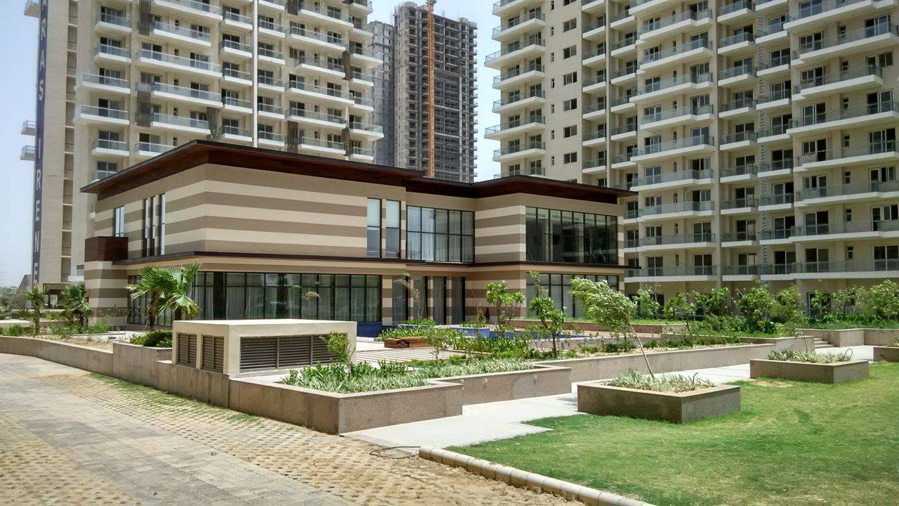 Paras Irene - Sector 70A, Gurgaon