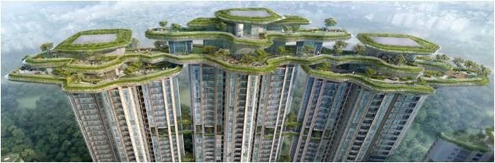 Vipul Aarohan Sky Deck, Golf course Road, Gurgaon Sector 53