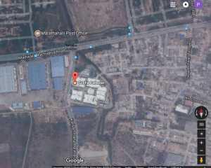 Google-earth-view-of-sobha-palladian-site