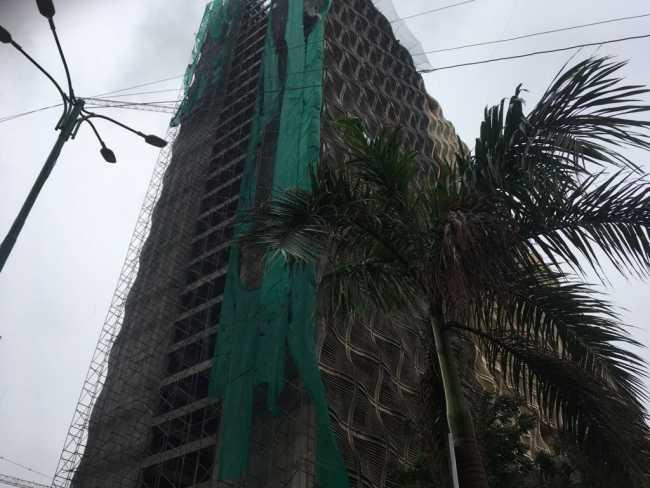 Tropical Lagoon: Tower 4