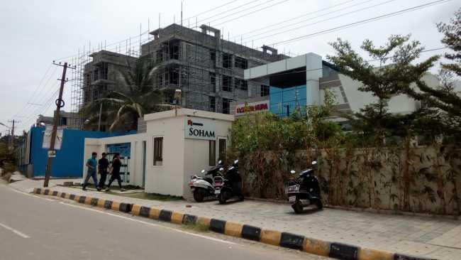 property sumadhura soham