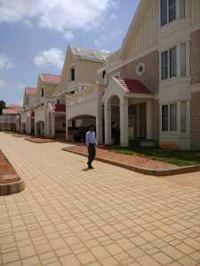 Skylark Arcadia Villas