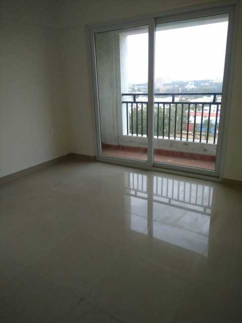 Mahaveer Maple - Interior view of an apartment