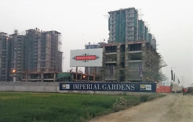 Emaar Imperial Gardens | Sector 102