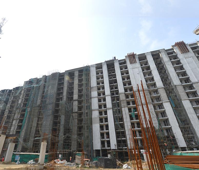 Emaar Gurgaon Greens, Sector 102