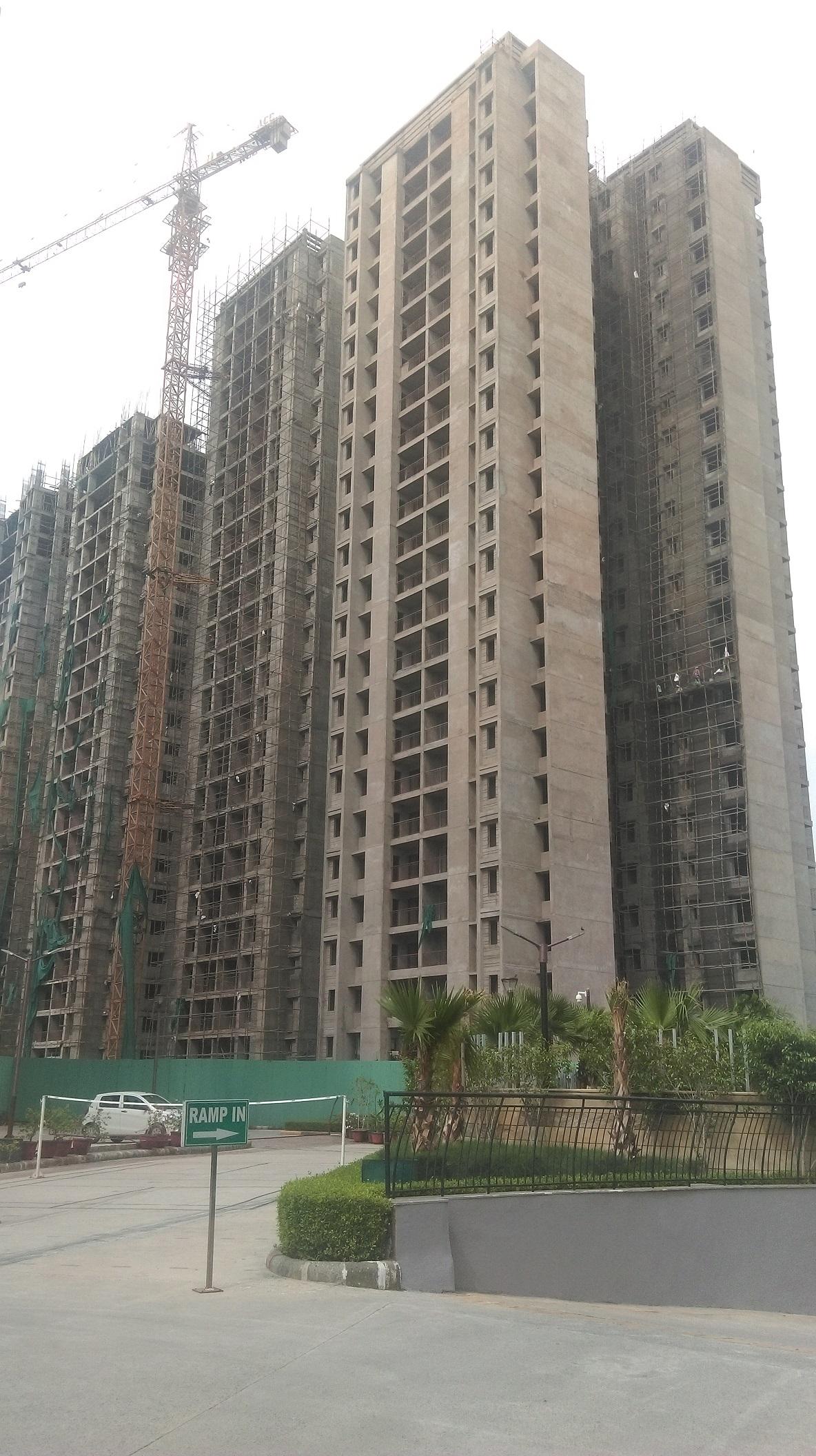 Eldeco Inspire, Sector-119, Noida