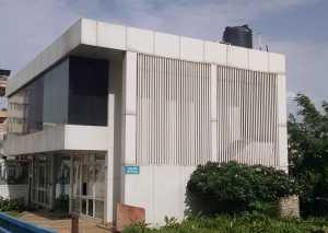 Sales office at Akshardham project in Market Yard Pune