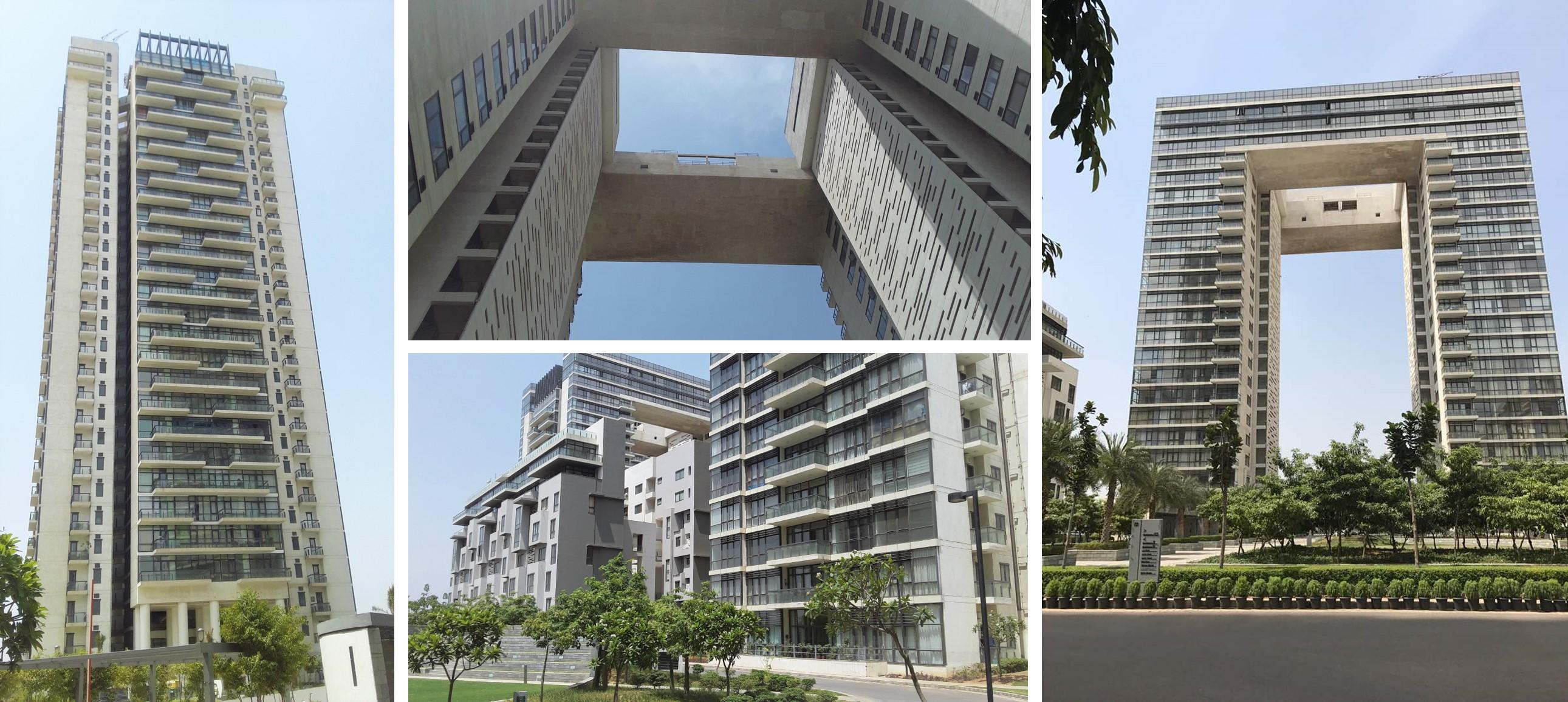 Ireo Grand Arch sector 58 gurgaon