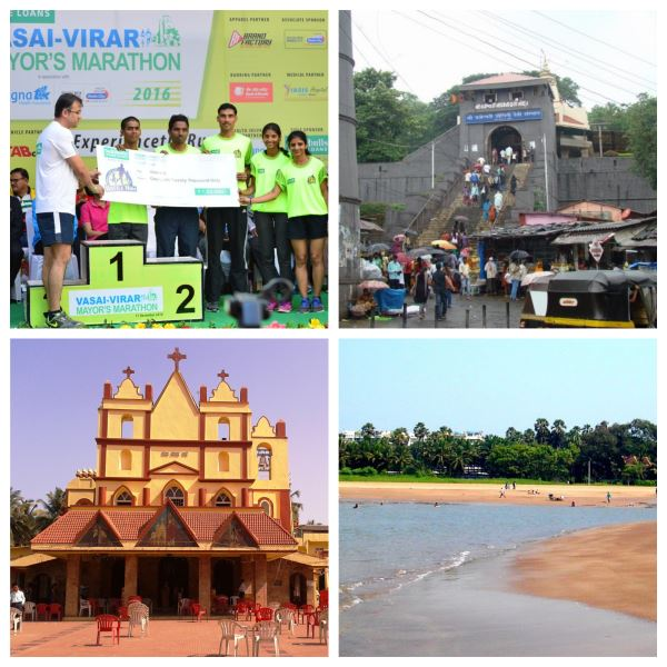 Culture and activities in Virar