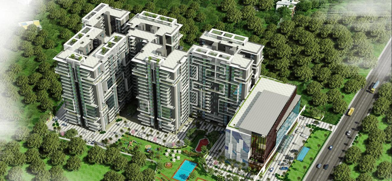 Ozone Promenade, Mahadevpura Main Road | Courtesy: Ozone Group Website