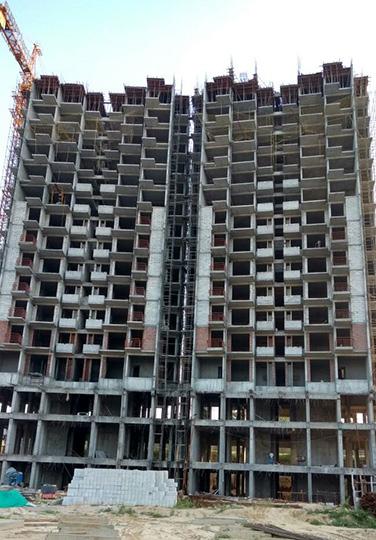 Supertech Hues | Sector 68, Gurgaon