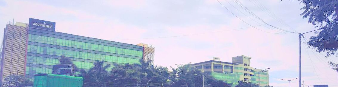 Sterling Ascentia: Accenture's Office Just Opposite To The Project's Site