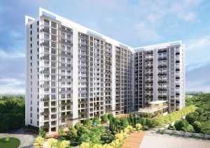 Dudhwala Proxima Residencies (source: proptiger.com)