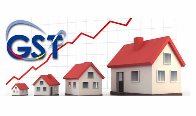 How does the GST impact your home buying decision